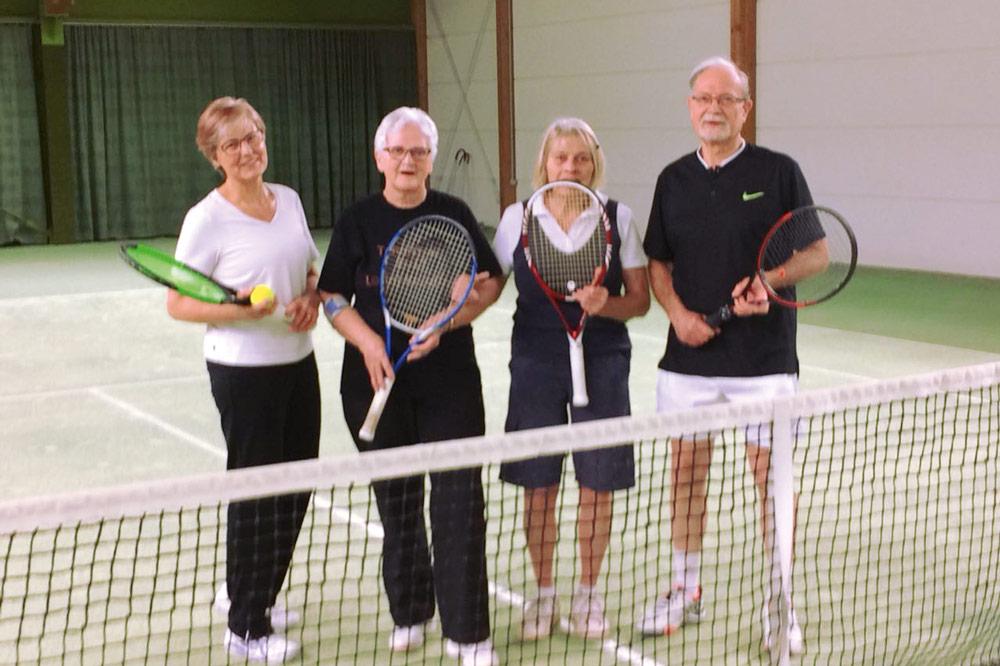 Tennisclub Blau-Weiß Lemgo   Hobbytreff