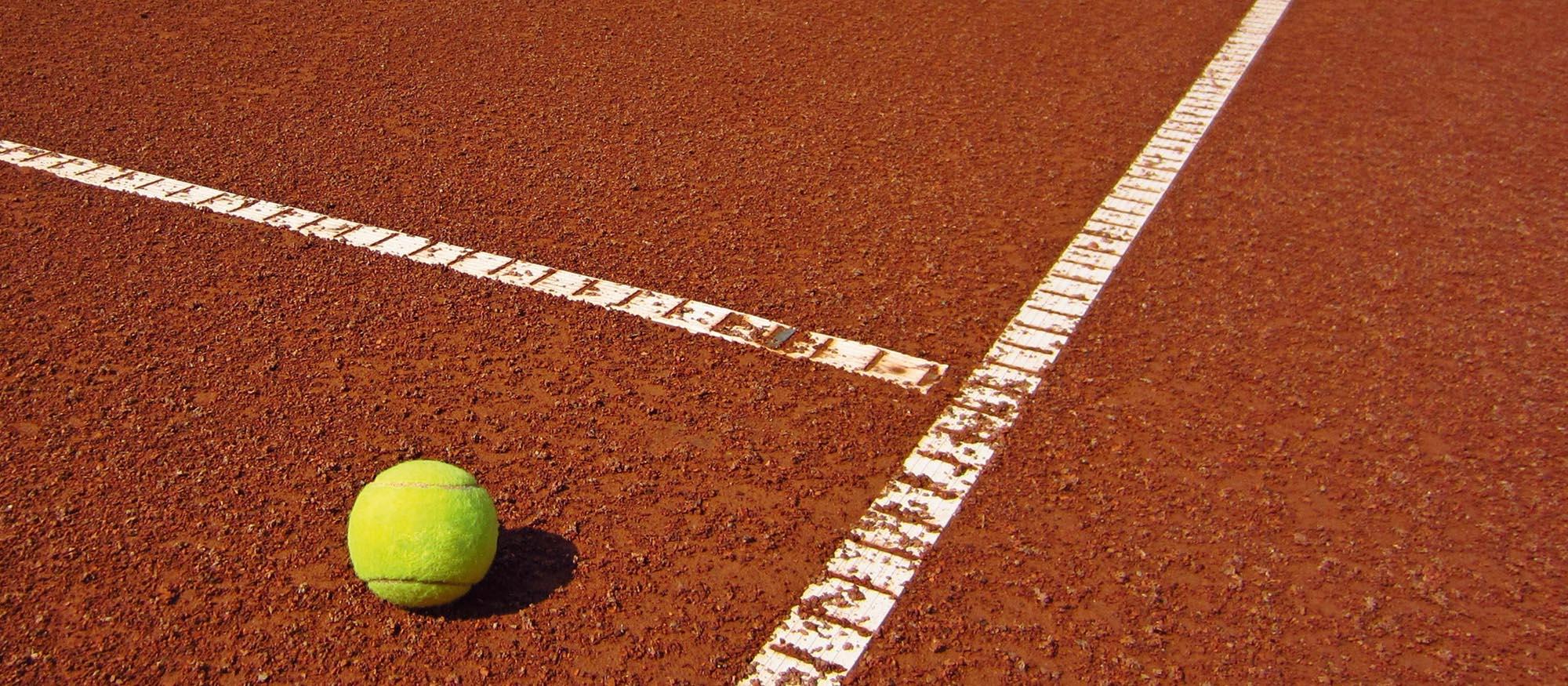 Tennisclub Blau-Weiß Lemgo | Slider