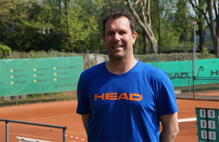 Bastian Bergmann Tennisschule