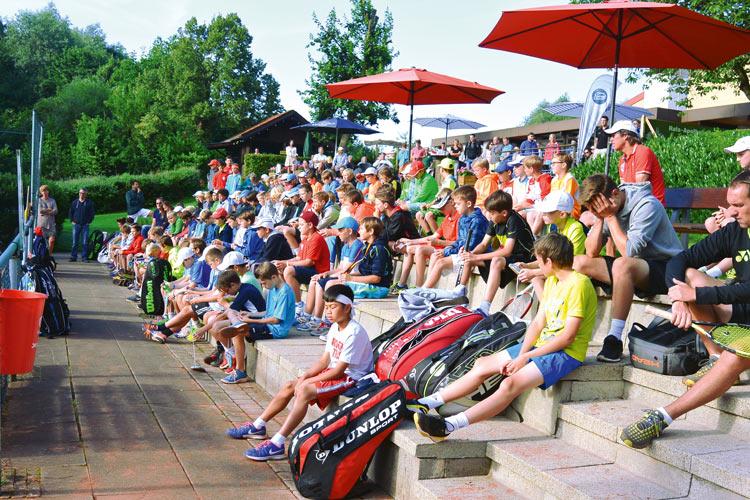 Tennisclub Blau-Weiß Lemgo   NDJTT