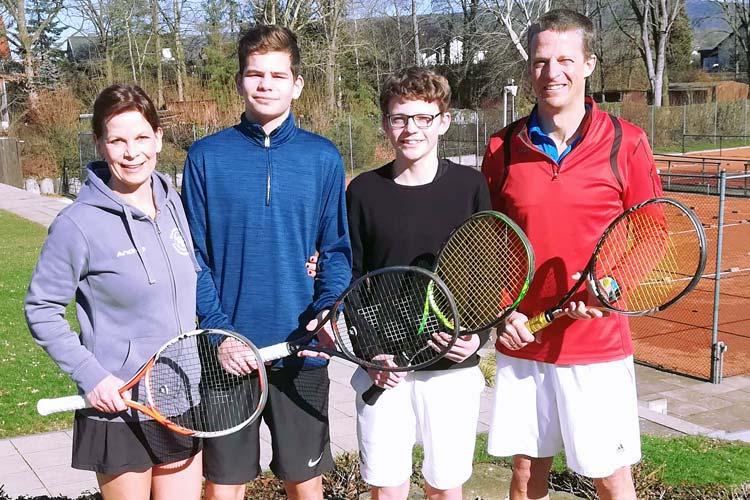 Tennisclub Blau-Weiß Lemgo | LK-Turnier 2019