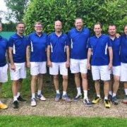 Tennisclub Blau-Weiß Lemgo | Herren 50