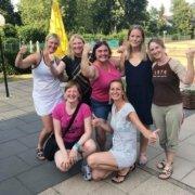 Tennisclub Lemgo | Aufstieg Damen Ü30