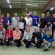 Tennisclub Lemgo | Mixed Turnier 21.12.2019