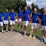 Tennisclub Lemgo | Herren 50 sind Tabellenführer