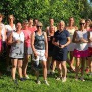 Tennisclub Lemgo | Mittsommer-Damendoppel-Turnier