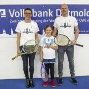 Gewinner Winter-Challenge | Tennisclub Blau-Weiß Lemgo