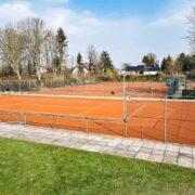 Sanierung der Außenplätze | Tennisclub Blau-Weiß Lemgo