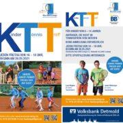 Kinder Tennis Treff | Tennisclub Blau-Weiß Lemgo
