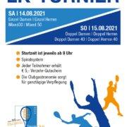 LK-Turnier August 2021 | Tennisclub Blau-Weiß Lemgo