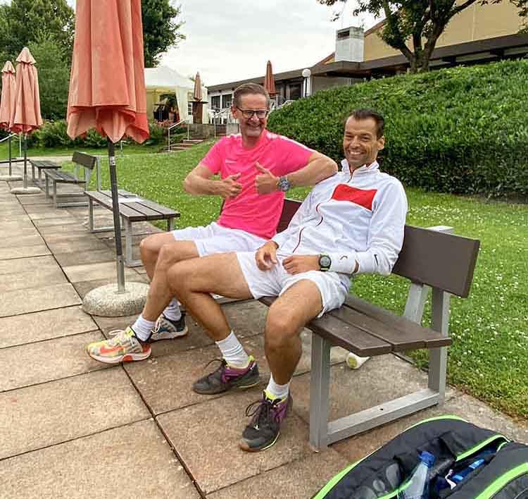 Schnupper-Tennis   Tennisclub Blau-Weiß Lemgo
